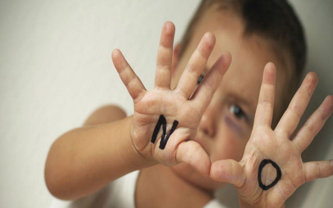 Nueva Ley de Maltrato Infantil